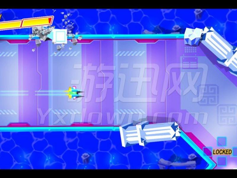 未来赛道:奥德赛竞技 英文版下载