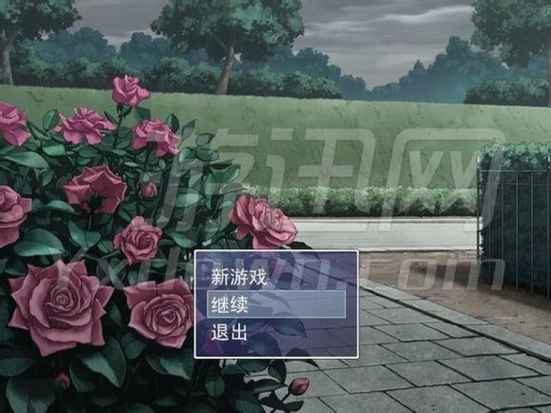 凋残的玫瑰 中文版下载