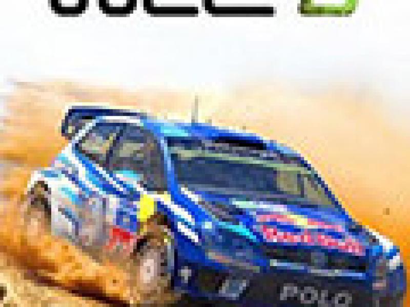 世界汽车拉力锦标赛6