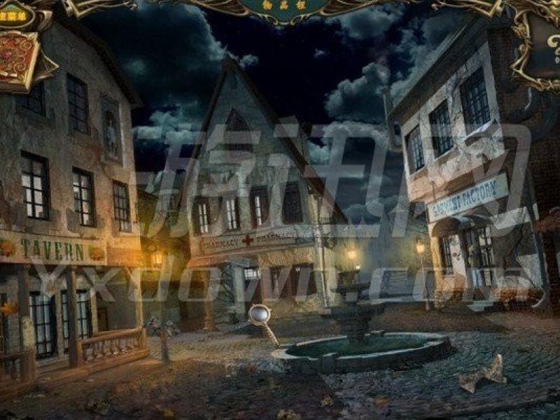 昔日回响2之暗影城堡 破解版下载