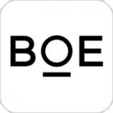 BOE画屏