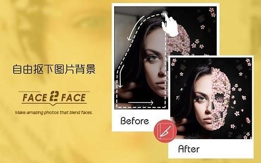 Face 2 Face软件截图0
