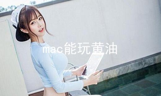 mac能玩黄油