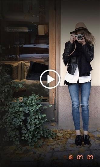 HUJI VIDEO