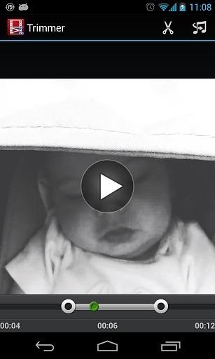 VidTrim视频剪辑