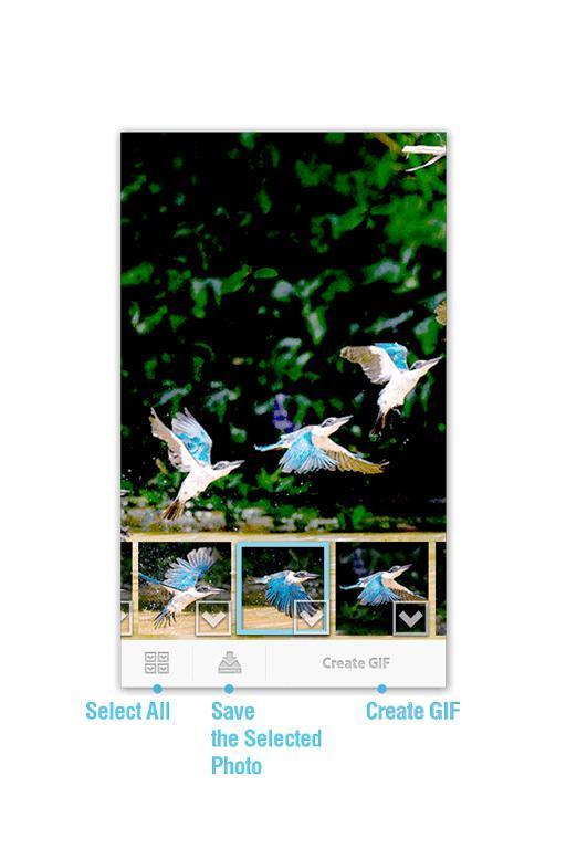 无声照相机软件截图1