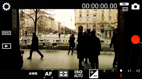 Cinema FV-5(专业摄像)