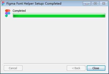 Figma Font Helper(Figma字体工具)下载