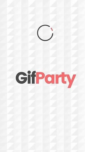 Gif派对软件截图0