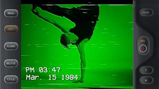 VHS 1984软件截图3