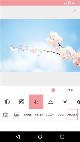 AnalogPink app软件截图0