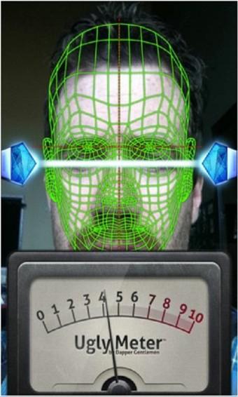 丑脸评分软件截图3
