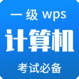 计算机一级WPS
