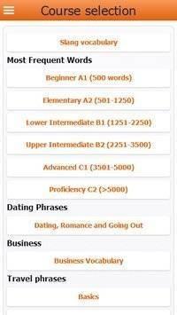 泰国语词汇轻松学软件截图0