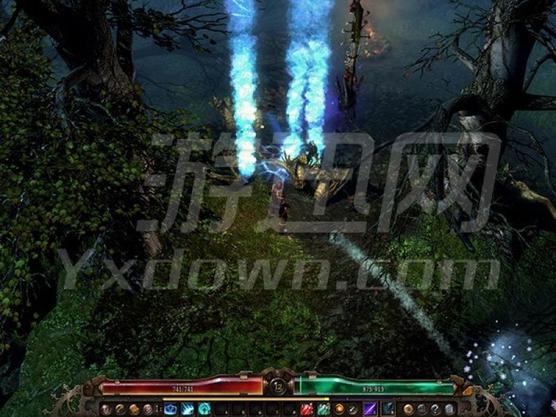 恐怖黎明1.0.0.8 中文版下载