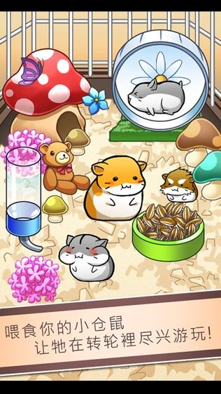 Hamster Life软件截图1