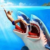 双头鲨鱼攻击