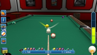 Pro Pool 2012软件截图0