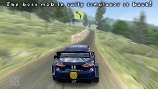 M.U.D. Rally软件截图1