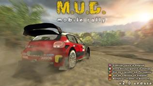 M.U.D. Rally软件截图0