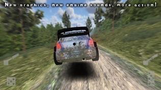 M.U.D. Rally软件截图2