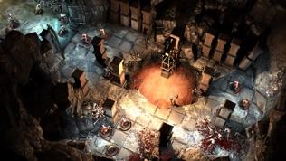 Warhammer Quest 2
