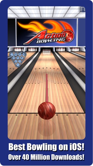 Action Bowling软件截图0