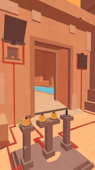 Faraway: Puzzle Escape软件截图1
