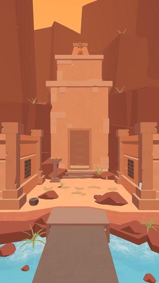 Faraway: Puzzle Escape软件截图0