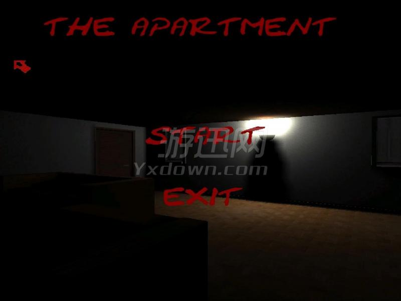 公寓 英文版下载