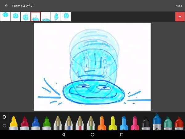 动画gif制作软件截图0
