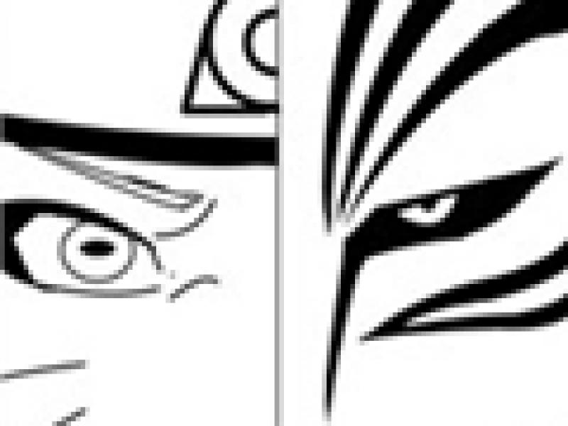 大蛇丸vs三代火影 完整版