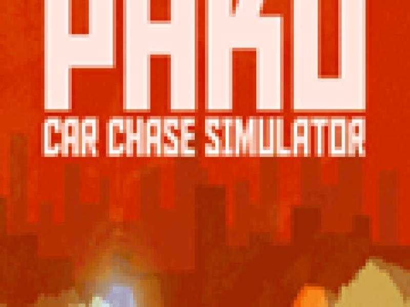 汽车追逐模拟器 英文�