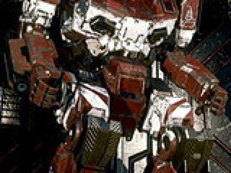 机甲战士5:雇佣兵 PC版