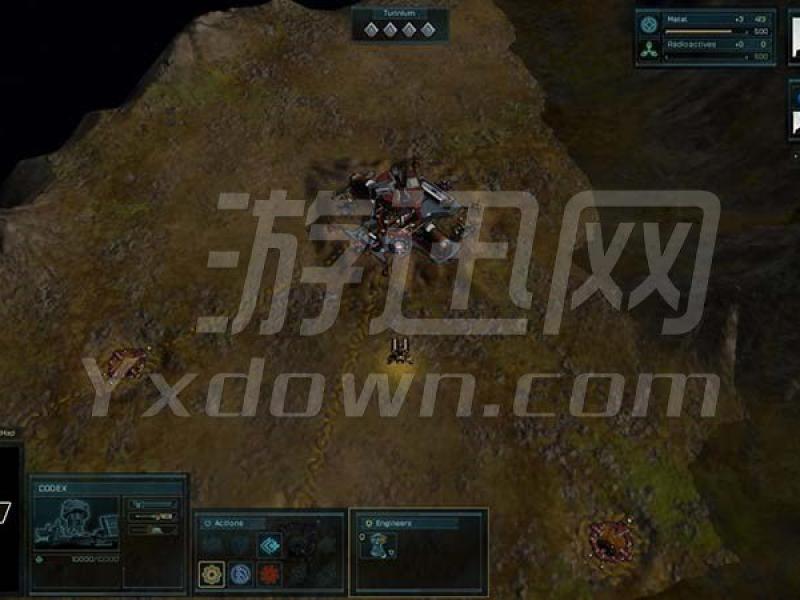 奇点灰烬 中文版下载