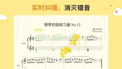 小叶子爱练琴软件截图2