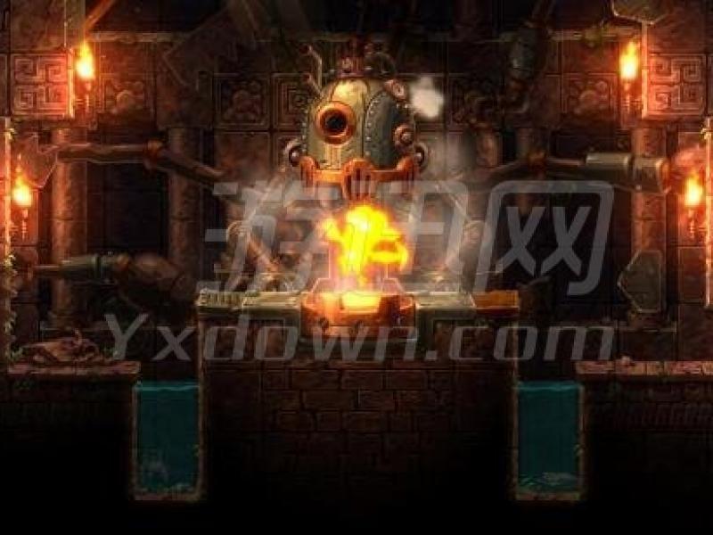 蒸汽世界:挖掘2 中文版下载