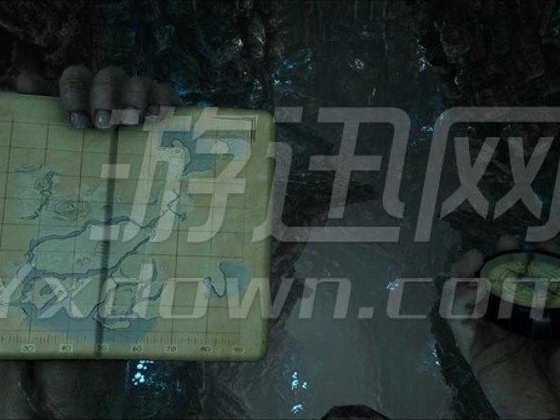 方舟:生存进化核心岛 中文版下载