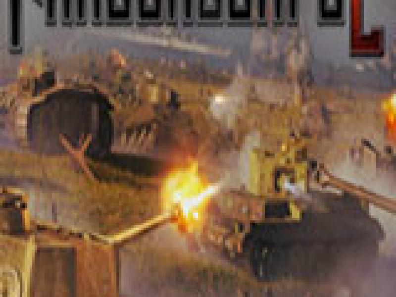 装甲军团2 破解版