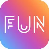 Fun贴纸相机软件截图0
