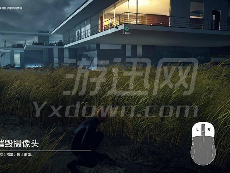 杀手2 中文版下载