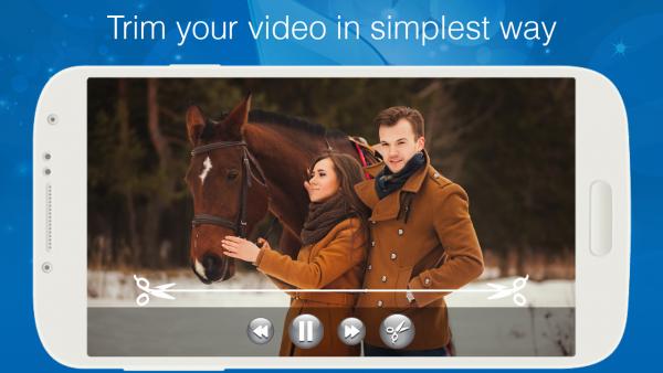 视频音频剪辑器软件截图3