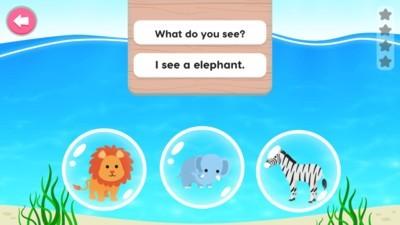 儿童英语启蒙早教软件截图2