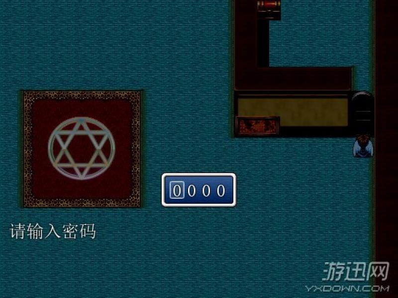 密室逃脱 中文版下载
