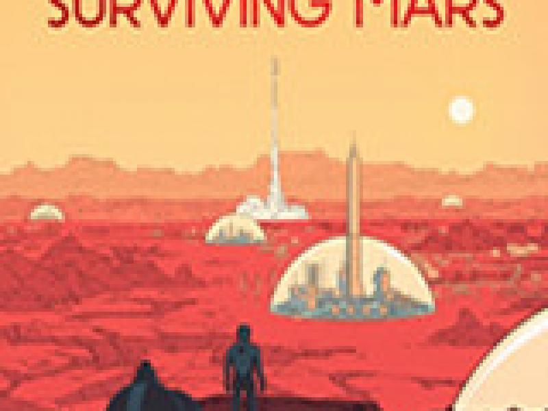 火星求生 中文版
