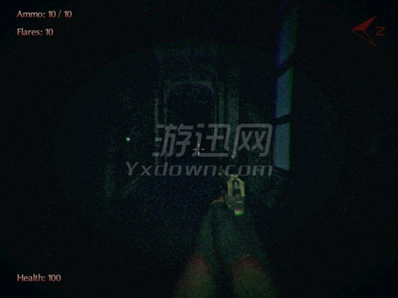 幻影幽灵 中文版下载