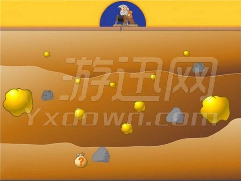 黄金矿工 中文版下载