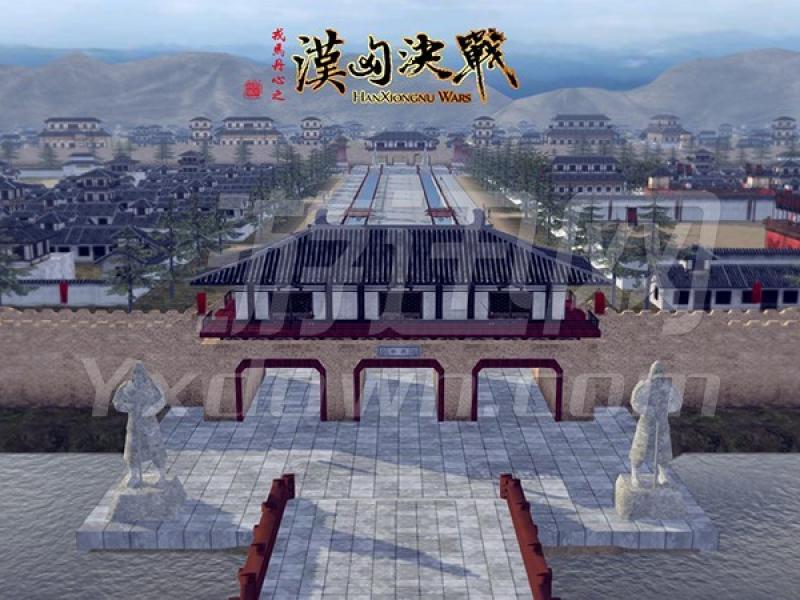 戎马丹心:汉匈决战 中文版下载