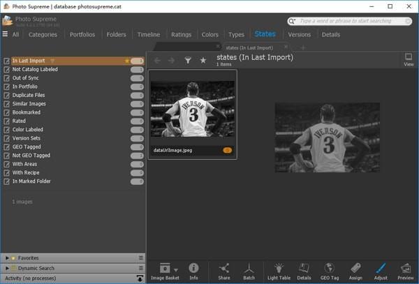 Photo Supreme(图片管理软件)下载
