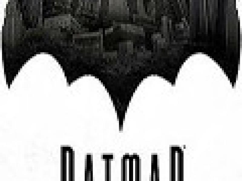 蝙蝠侠:剧情版 第二章